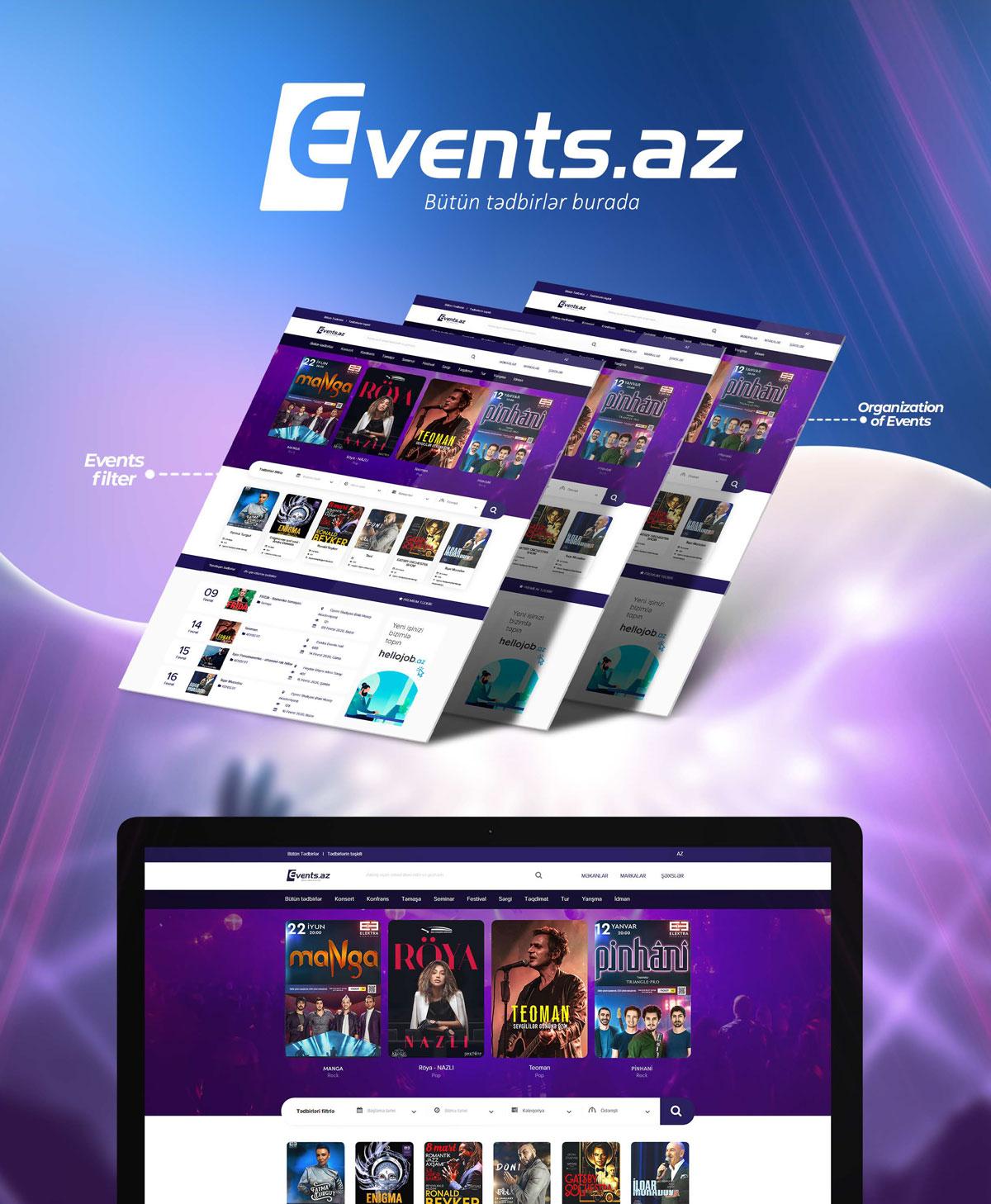Events.az image - 1